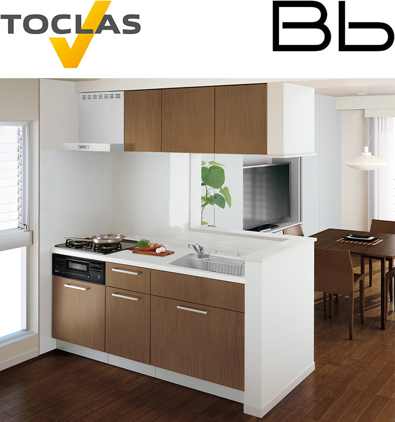 トクラス Bb システムキッチン